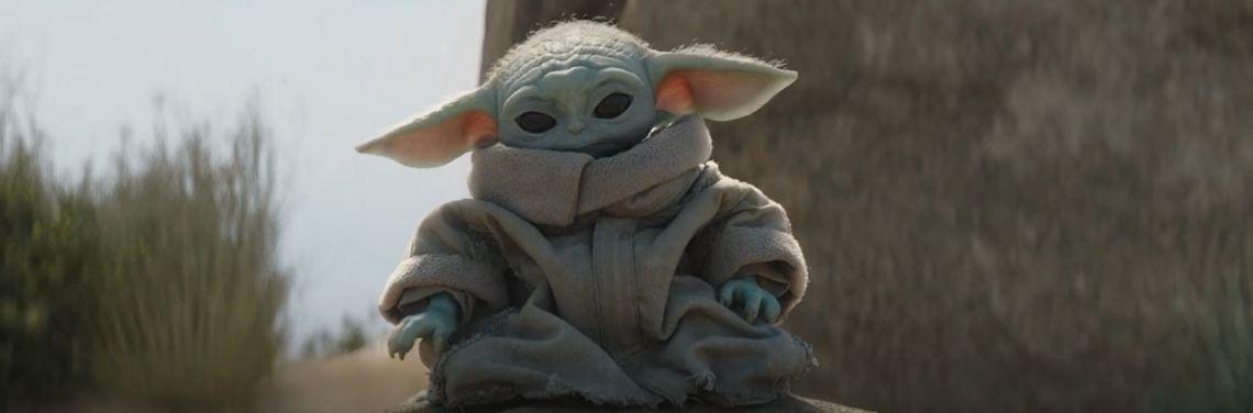 Baby Yoda merch – Alt med The Child fra The Mandalorian