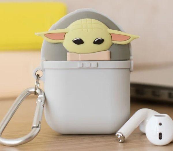 Airpod-etui - The Child (Baby Yoda)