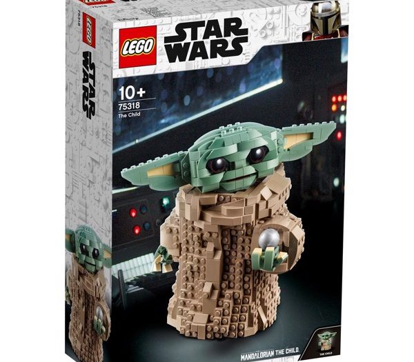Barnet - 75318 - LEGO Star Wars