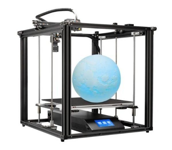 Fede 3D printere