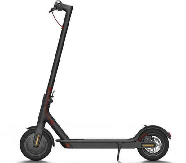 Køb El-Løbehjul i dag! Gratis fragt - Op til 20km/t ved egen kraft
